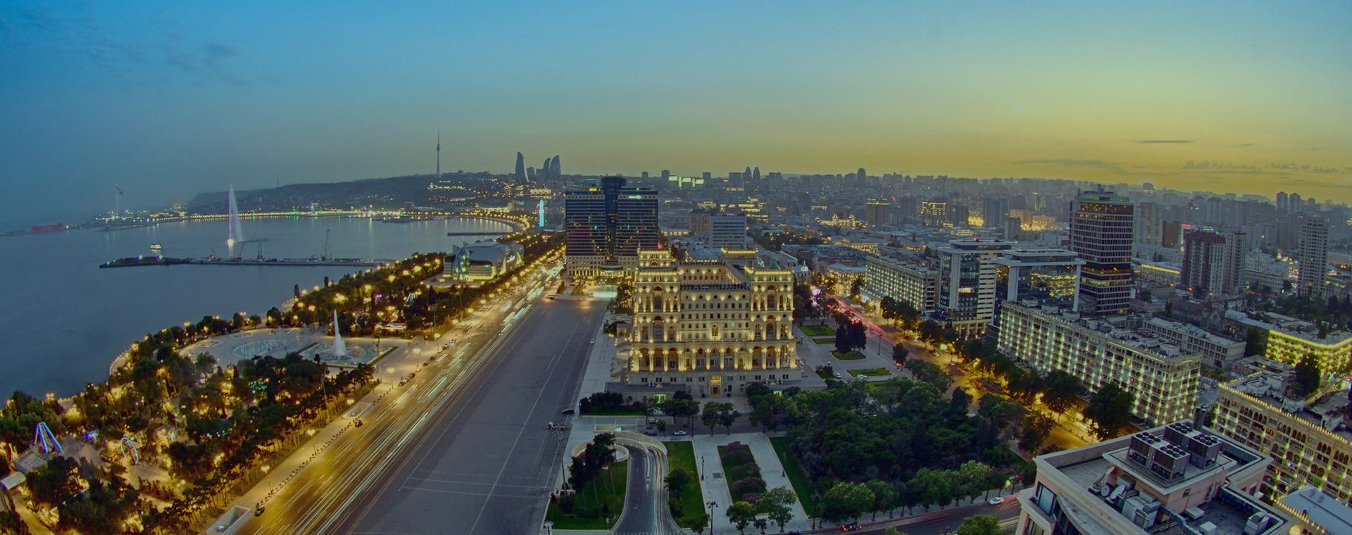 Official Export Portal of Products and Services<br/>Made in Azerbaijan